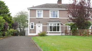 176 Ballymoney Road – Excellent Potential with Character