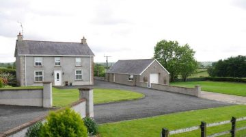 7 Manse Road – Detached Former Farmhouse