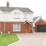 17 Rectory Meadow, Broughshane, Stunning, Spacious Semi Detached
