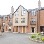 7 Ennismore Hall – Spacious First Floor Apartment