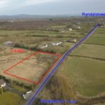 2 no. Building Sites between 170a & 172 Largy Road, Ahoghill