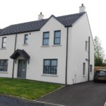 Caherty Hill, Broughshane – Last Few Remaining – Prices From £147,500