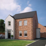 Shaw's Wood, Cullybackey – Picture Perfect Village Homes