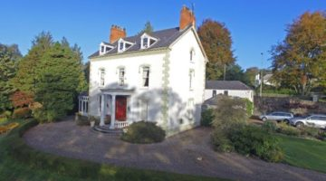 2 Old Galgorm Road, Ballymena – Original Features, Charm & Character
