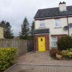 1 Station Manor – 3 Bedroom End Townhouse in Cargan