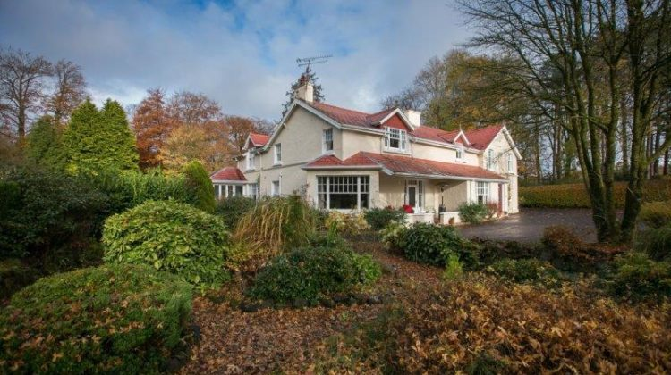 Red Cottage, 64 Hillmount Road, Cullybackey- Truly Exceptional Residence