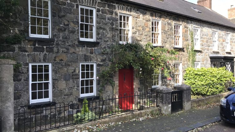 7 Academy Street, Gracehill  – Listed, Period Property To Let