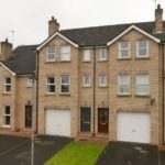 73 Rossdale, Ballymena – Three Storey Townhouse