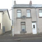 15 Toome Road, Ballymena – 2 Bedroom End Terrace