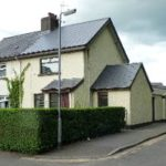 15 Smithfield Place, Ballymena – 2 Bedroom End Terrace