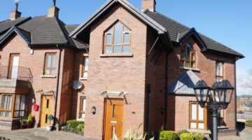 20 Parkmore Heights, Ballymena