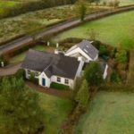 143 Old Cullybackey Road- Stunning Detached Residence