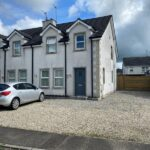 2 Kirkview Court, Ballymoney – Immaculately Presented 3 Bed Semi Detached