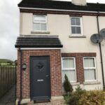 1 Station Manor, Cargan – 3 Bed End Townhouse