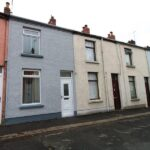 4 Prospect Place, Ballymena – Spacious 2 Bed Mid Terrace