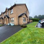 61 Carndale Meadows, Ballymena – End Townhouse