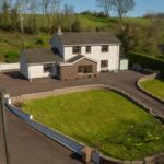 35 Granagh Road, Cullybackey – Detached 4 Bedroom Home