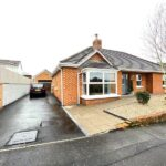 18 Knowhead Hill, Broughshane – Detached 3 Bedroom Bungalow